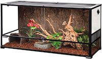 REPTI-ZOO-85-Gallon-Glass-Reptile-Terrarium